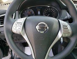 Nissan Rogue S,  VEHICULE D'OCCASION CERTIFIÉ,  2015