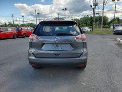 Nissan Rogue S, véhicule d'occasion certifié,  2015