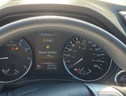 Nissan Rogue SV, CERTIFIÉ JAMAIS ACCIDENTÉ, TOIT PANO  2016