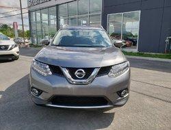 Nissan Rogue SV, certifié, jamais accidenté,sieges chauffants  2016