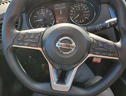 Nissan Rogue S, vehicule d'occasion certifié, 4x4  2018