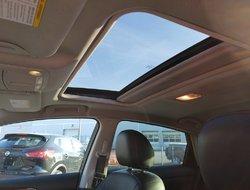 Nissan Sentra 1.8 SL, certifie jamais accidenté, cuir, toit  2014