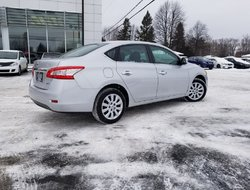 Nissan Sentra 1.8 S, certifié jamais accidenté  2015