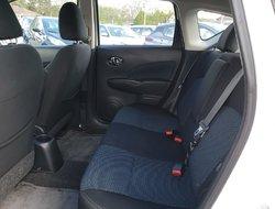 Nissan Versa Note 1.6 SV,VÉHICULE CERTIFIÉ, jamais accidenté  2014