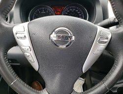 Nissan Versa Note 1.6 SV, certifié , bas kilo , bien entretenue  2014