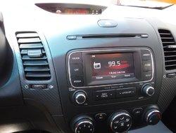 Kia Forte 5-Door EX
