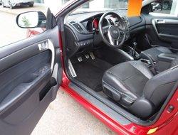 2011 Kia Forte Koup SX LUXURY