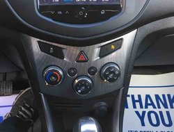 Chevrolet Trax LTZ AWD