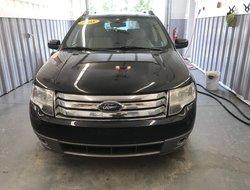 Ford TAURUS X SEL AWD