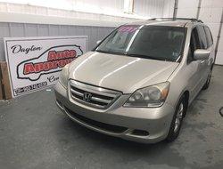 Honda Odyssey SE
