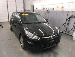 Hyundai Accent GL