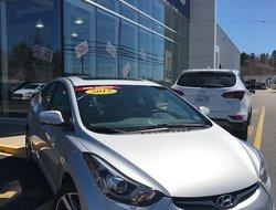 Hyundai Elantra SE/SPORT