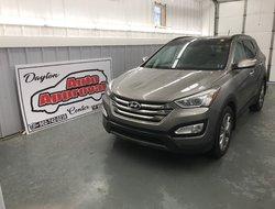 Hyundai Santa Fe Sport LIMITED