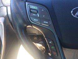 Hyundai Santa Fe Sport AWD LUXURY