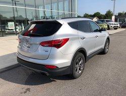 Hyundai Santa Fe Sport Luxury