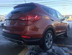 Hyundai Santa Fe 2.0T LIMITED AWD