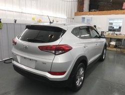 Hyundai Tucson Premium