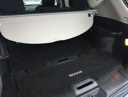 Nissan Rogue SV  Moonroof