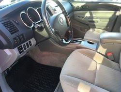 Toyota Tacoma SR5  crew cab
