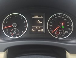 Volkswagen Tiguan 4MOTION Highline