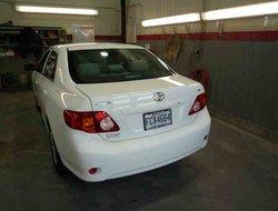 Toyota Corolla SERVICE
