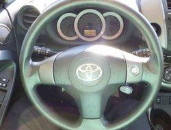Toyota RAV4 4WD V6