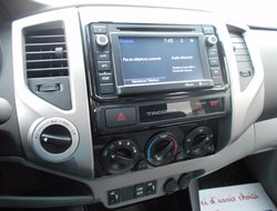 Toyota Tacoma TRD   PEA  84 MOIS OU 120000KM