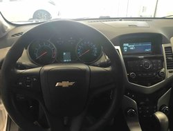 Chevrolet Cruze LT Turbo w/1SA