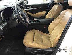 Nissan Maxima SR ** ALCANTARA IVOIRE ET ROUE 19+ AILERON'' **