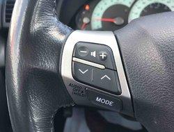 Toyota Camry SE ** 1 SEUL PROPRIO **