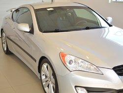 2010 Hyundai Genesis Coupe 2.0T