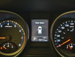 2015 Hyundai Santa Fe Sport Premium