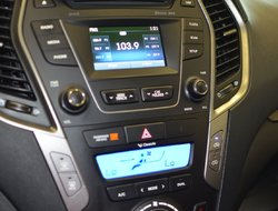 2016 Hyundai Santa Fe Sport SE