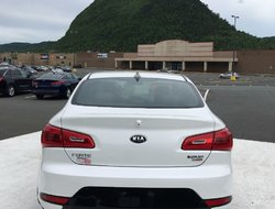2015 Kia FORTE KOUP 1.6L SX LUXURY
