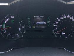Kia Optima Hybrid Hybrid