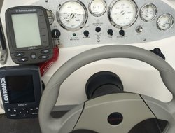 Bayliner BR175 BowRider 17.5' moteur 3.0L  2005