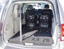 Dodge Grand Caravan SXT STOW N' GO  2016