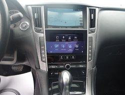 Infiniti Q50 3.7L AWD Premium  2014