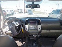 Nissan Frontier PRO-4X LUXURY PACKAGE  2018