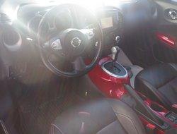 Nissan Juke SL AWD * CUIR * NAVI * TOIT  2014