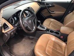 2013 Buick Verano Leather