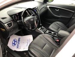 2013 Hyundai Elantra GT SE