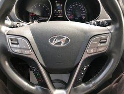 2016 Hyundai Santa Fe Sport SE 2.0T