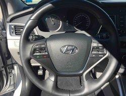 2016 Hyundai Sonata Hybrid Hybrid