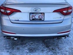 2017 Hyundai Sonata 2.0T Ultimate