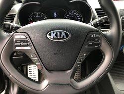 2016 Kia Forte 5-Door SX