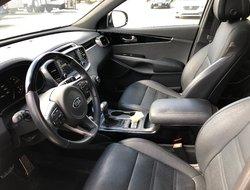 2016 Kia Sorento 2.0L Turbo SX