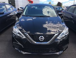 2018 Nissan Sentra 1.8