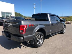 Ford F-150 Xlt FX4  2017