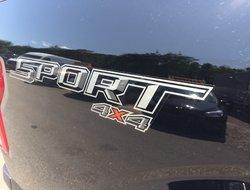 Ford F-150 XLT,SPORT  2018